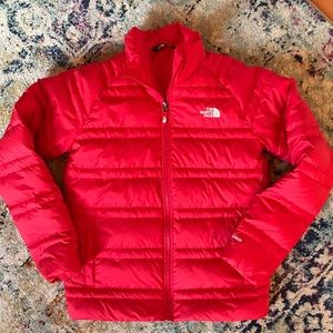North Face Youth Jacket